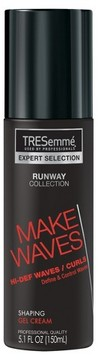 TRESemme Runway Collection Shaping Gel Cream 5.1 oz