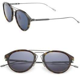 Christian Dior 51MM Round Sunglasses