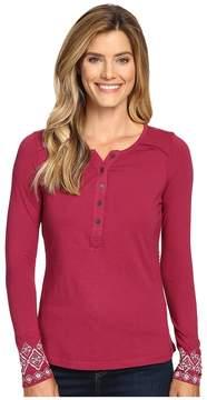 Aventura Clothing Samara Long Sleeve Top