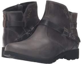 Teva Delavina Ankle Women's Shoes