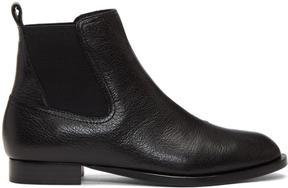 Rag & Bone Black Mason Boots