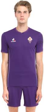 Le Coq Sportif Official Acf Fiorentina Football Jersey