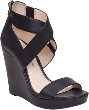 Jessica Simpson Womens Jamilee Wedge Sandals 9