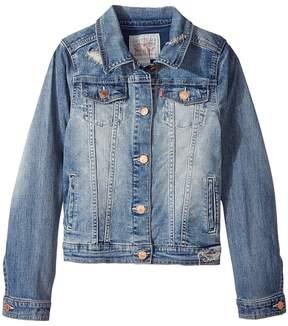 Levi's Girl's Jacket