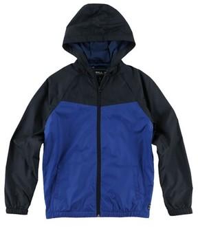 O'Neill Boy's Traveler Packable Windbreaker Jacket