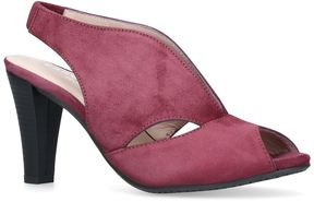 Carvela Arabella Cut-Out Heels