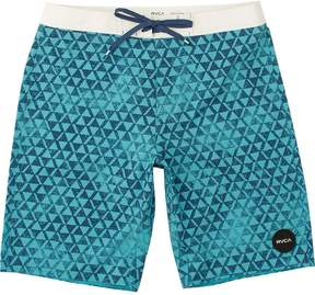 RVCA Vital Trunk Board Short