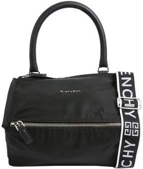 Givenchy 4g Small Pandora Nylon Bag