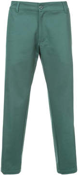 Noon Goons cropped length trousers