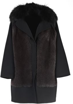 S.W.O.R.D. Coat