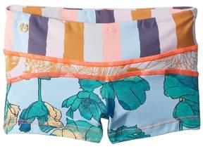 Maaji Kids Rainbow Rider Shorts Cover-Up Girl's Swimwear