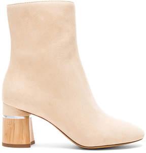 3.1 Phillip Lim Leather Drum Boots