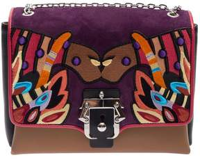 Paula Cademartori Alice Leather Bag