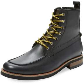 Saks Fifth Avenue Men's Stowe Leather Boot