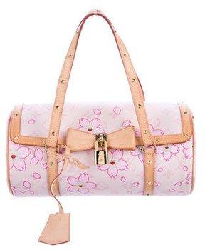 Louis Vuitton Cherry Blossom Papillon - PINK - STYLE