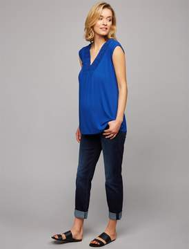 A Pea in the Pod KUT From The Kloth Secret Fit Belly Catherine Maternity Jeans