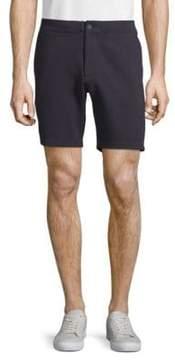 Scotch & Soda Classic Cotton Chino Shorts