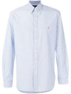Polo Ralph Lauren striped button-down shirt