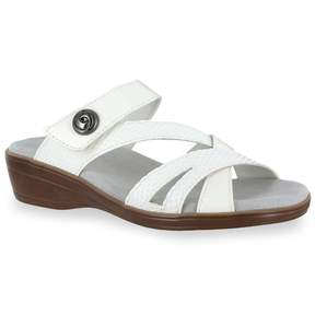 Easy Street Shoes Feature Women's Sandals
