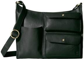 ED Ellen Degeneres Buf Medium Crossbody Cross Body Handbags