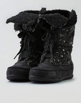 American Eagle Outfitters Muk Luks Lily Boot