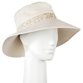 Merona Women's Floppy Hat Tan