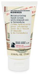 Korres Almond Oil and Calendula Hand Cream