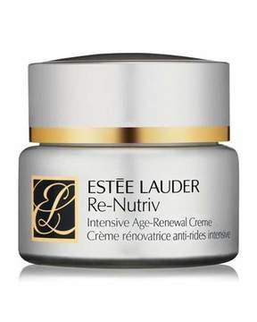 Estee Lauder Re-Nutriv Intensive Age-Renewal Crème, 1.7 oz.