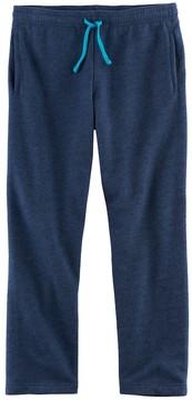 Tek Gear Boys 8-20 Ultra-Soft Fleece Pants