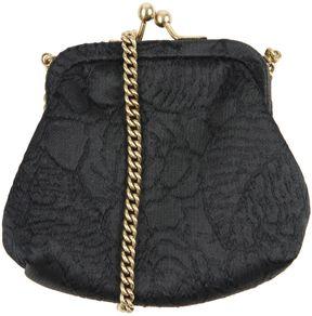 Dolce & Gabbana Coin purses - BLACK - STYLE