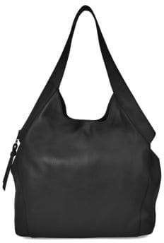 Kooba Oakland Leather Hobo Bag