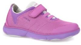 Geox Toddler Girl's Jr Nebula Sneaker