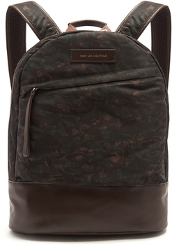 WANT Les Essentiels Kastrup 13 nylon backpack