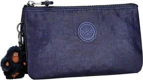Kipling Creativity large nylon purse - BLACK SCALE EMB - STYLE