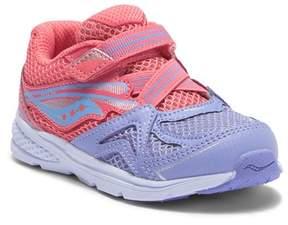 Saucony Baby Ride 9 Sneaker (Toddler & Little Kid)