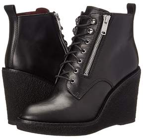 Marc by Marc Jacobs Kit Wedge Boot Women's Boots