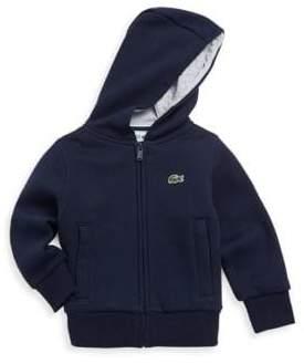 Lacoste Toddler's, Little Boy's & Boy's Hooded Sweatshirt