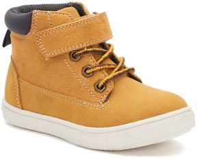 Carter's Travis Toddler Boys' High Top Shoes