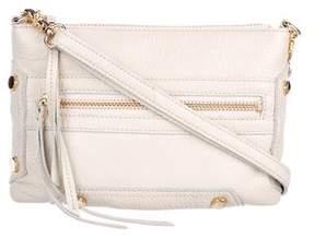 Linea Pelle Walker Crossbody Bag