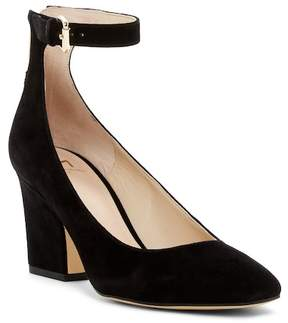 Marc Fisher Anisy Ankle Strap Pump