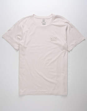 Billabong Die Cut Mens T-Shirt