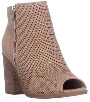 Call it SPRING Metaponto Ankle Boots, Bone.