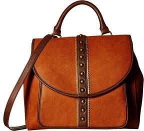 American West Oak Creek Backpack/Shoulder Bag Shoulder Handbags