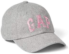 Gap Wool logo baseball hat