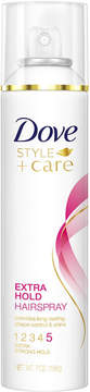 Dove Style + Care Extra Hold Hairspray
