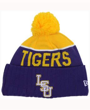 New Era Lsu Tigers Sport Knit Hat