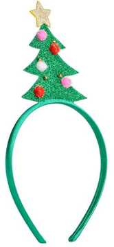 H&M Hairband with Christmas Tree