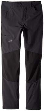 The North Face Kids Progressor Pants Boy's Casual Pants