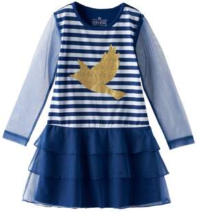 Chloé Girls 4-12 & Olivia Tiered Nightgown