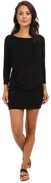 Culture Phit Millie 3/4 Sleeve T-Shirt Dress Women's Dress